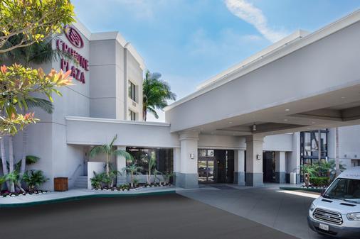 柯斯塔梅莎橘郡機場假日酒店 - 科斯塔梅薩 - 科斯塔梅薩 - 建築