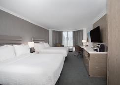 柯斯塔梅莎橘郡機場假日酒店 - 科斯塔梅薩 - 科斯塔梅薩 - 臥室