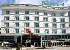 Holiday Inn Ankara - Kavaklidere - Ankara - Bangunan