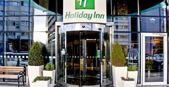 Holiday Inn Ankara - Kavaklidere - Ankara - Building