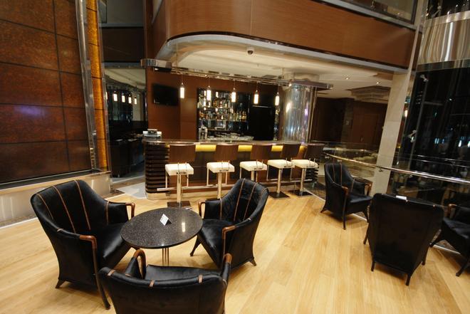 Holiday Inn Ankara - Kavaklidere - Ankara - Bar