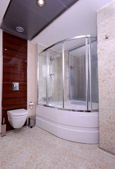 Holiday Inn Ankara - Kavaklidere - Ankara - Bathroom