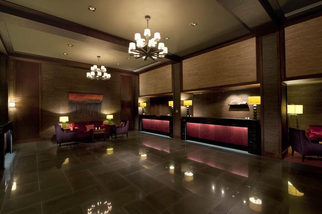 Hilton Queenstown Resort & Spa - Queenstown - Lobby
