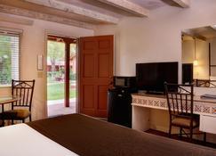 Sky Ranch Lodge - Sedona - Wohnzimmer
