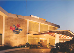 The Red Maple Mashal - Indore - Building