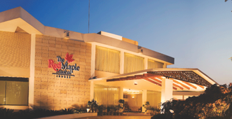 The Red Maple - Indore