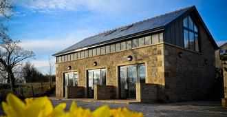 The 3 Millstones Inn - Clitheroe - Edificio