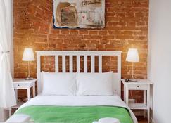 Danylo Inn - Lviv - Soveværelse