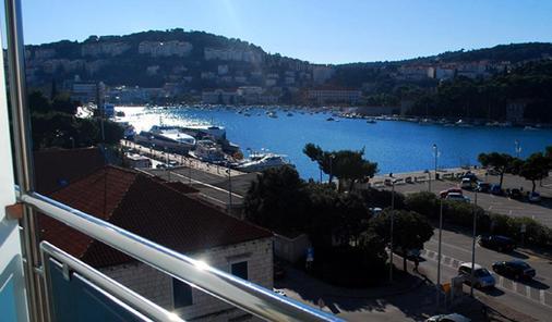 Hotel Petka - Dubrovnik - Parveke