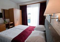 Hotel Petka - Dubrovnik - Makuuhuone