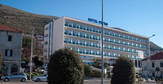 Hotel Petka - Ντουμπρόβνικ - Κτίριο