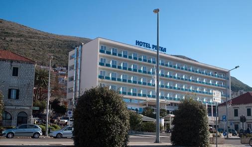 Hotel Petka - Dubrovnik - Rakennus