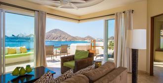 Cabo Villas Beach Resort & Spa - Cabo San Lucas - Sala de estar
