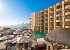 Cabo Villas Beach Resort & Spa - Cabo San Lucas - Rakennus
