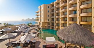 Cabo Villas Beach Resort & Spa - Cabo San Lucas - Edificio