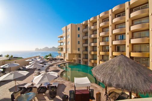 Cabo Villas Beach Resort & Spa - Cabo San Lucas - Building