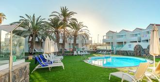 The Hotel Koala Garden Suites - Maspalomas - Toà nhà