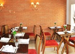 Hotel da Praia - Vila Velha - Restaurant