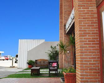 Hotel da Praia - Vila Velha - Building