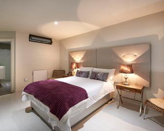 Dynasty Forest Sandown Hotel & Conference Centre - Sandton - Κρεβατοκάμαρα