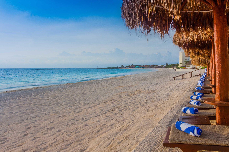 Club Regina Cancun - Cancún - Ranta