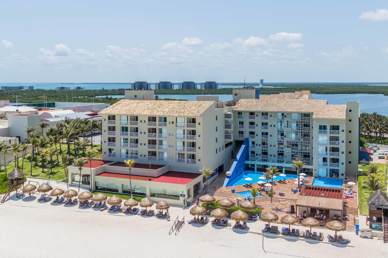 Club Regina Cancun - Cancún - Rakennus