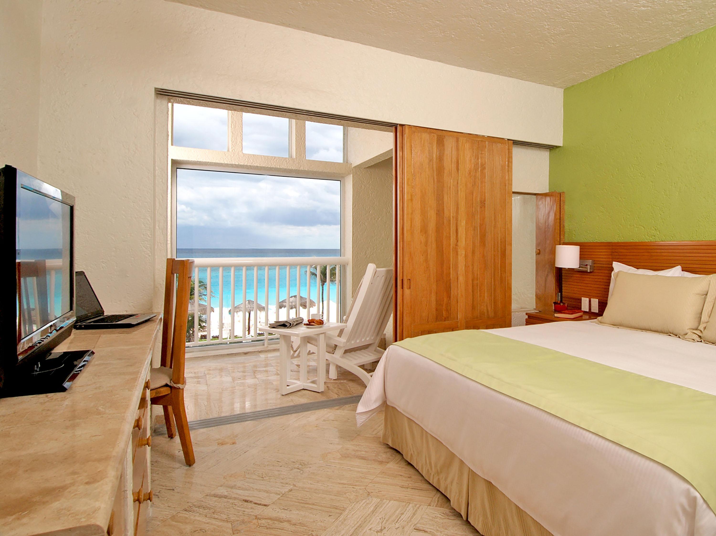 Club Regina Cancun - Cancún - Makuuhuone
