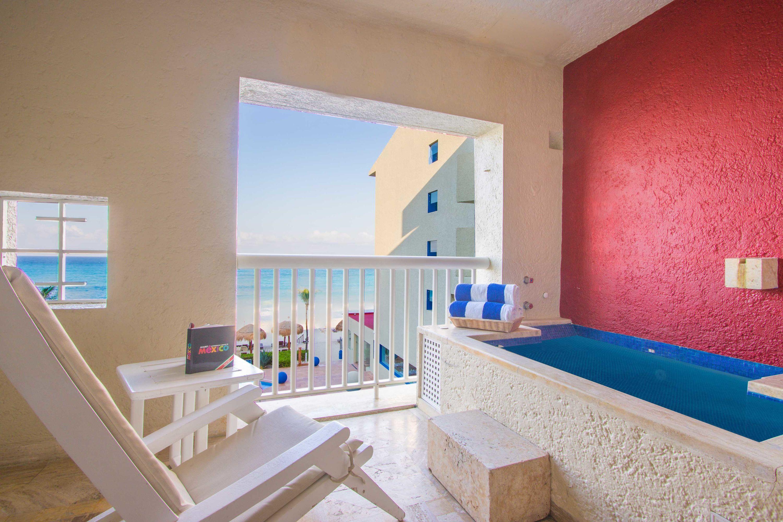 Club Regina Cancun - Cancún - Kylpyhuone