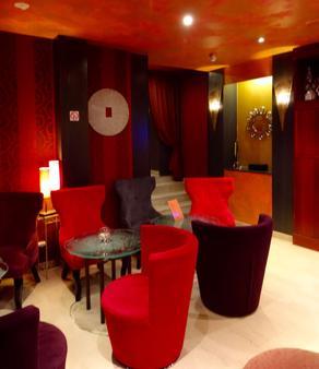 Hôtel de France Invalides - Paris - Bar