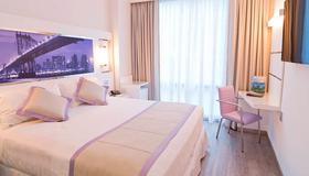 Hotel Riu Plaza New York Times Square - Nueva York - Habitación