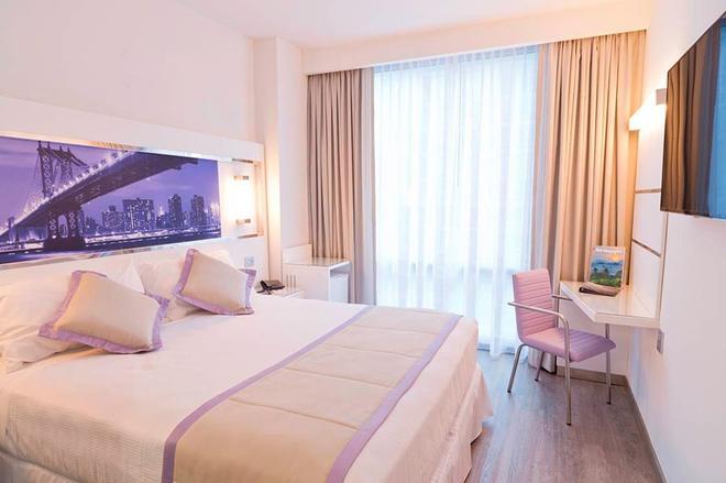 Hotel Riu Plaza New York Times Square - New York - Camera da letto