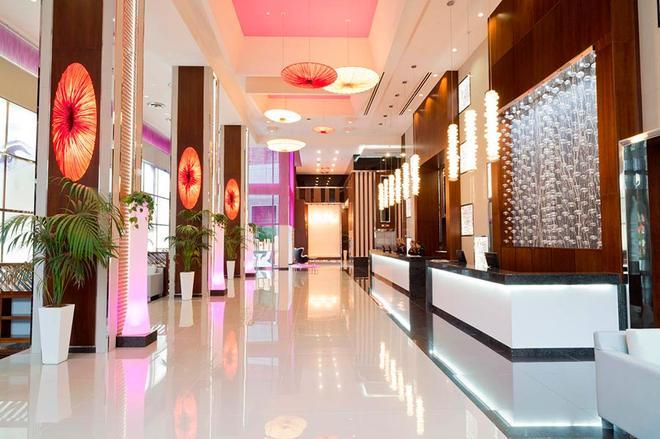 Hotel Riu Plaza New York Times Square - New York - Ingresso