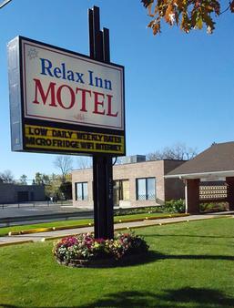 New Relax Inn - Bridgeview - Outdoors view