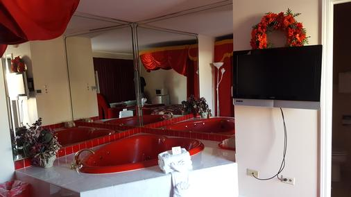 New Relax Inn - Bridgeview - Hotel amenity