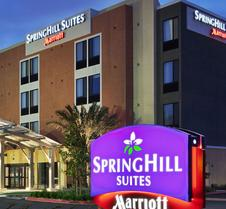 SpringHill Suites by Marriott Irvine John Wayne Airport/Orange County