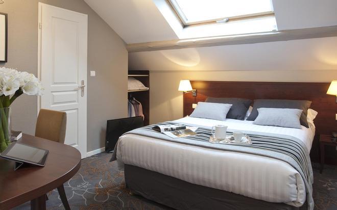 Allobroges Park Hotel - Annecy - Habitación