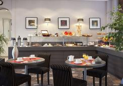 Allobroges Park Hotel - Annecy - Restaurant