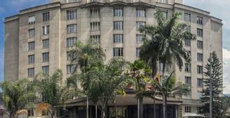 Hotel Nutibara - Medellín - Building