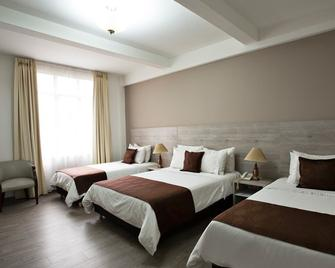 Hotel Nutibara - Medellín - Habitación