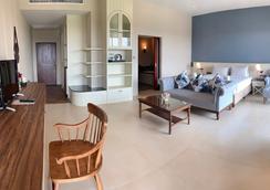 The Cavalli Casa Resort - Ayutthaya - Makuuhuone