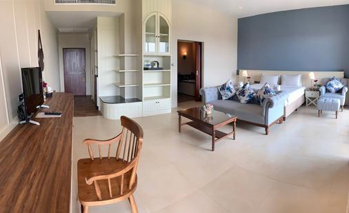 The Cavalli Casa Resort - Ayutthaya - Phòng ngủ