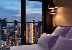 YOTEL Singapore - Singapore - Bedroom