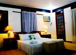 Potipot Gateway Resort - Candelaria - Bedroom