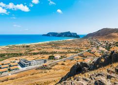 Pestana Ilha Dourada - Porto Santo - Vista esterna