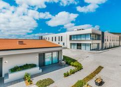 Pestana Ilha Dourada - Porto Santo - Building