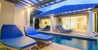Samui Resotel Beach Resort - Koh Samui - Pool
