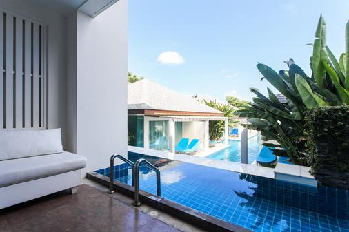 Samui Resotel Beach Resort - Ko Samui - Bể bơi