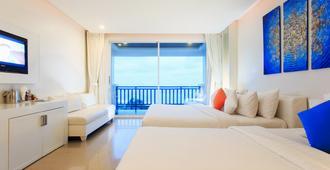 Samui Resotel Beach Resort - Koh Samui - Bedroom