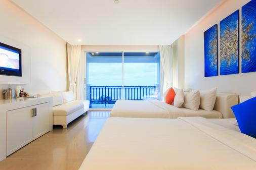 Samui Resotel Beach Resort - Ko Samui - Phòng ngủ