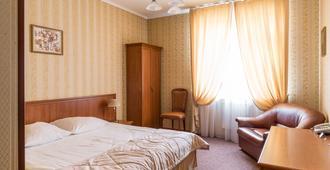 Отель Ломоносов - Москва - Спальня